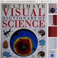 DK Ultimate Visual Dictionary Collection